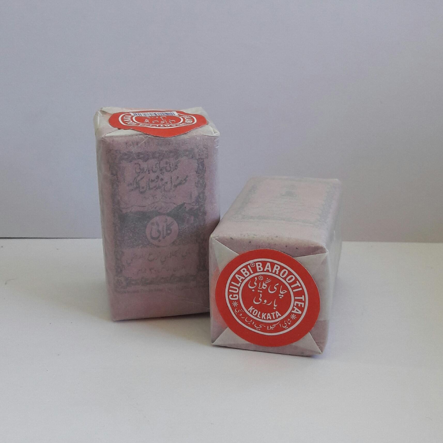 چای 30 گرم گلابی کوچک