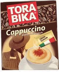 کاپوچینو تروبیکا اصل