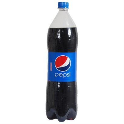 نوشابه مشکی پپسی
