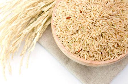 برنج سبوس دانه هندی استخوانی گرید 1