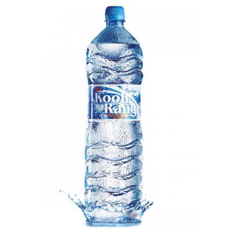 آب معدنی 1/5 لیتری