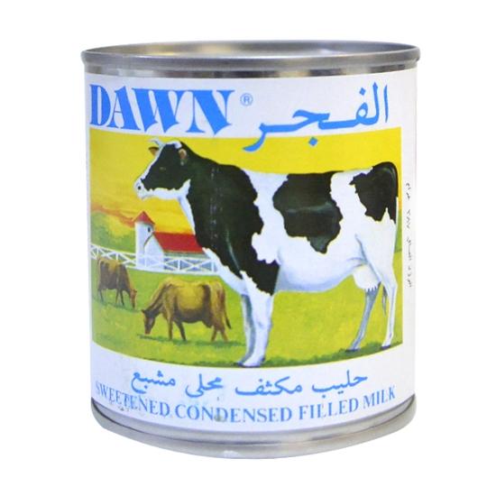 شیر عسلی الفجر