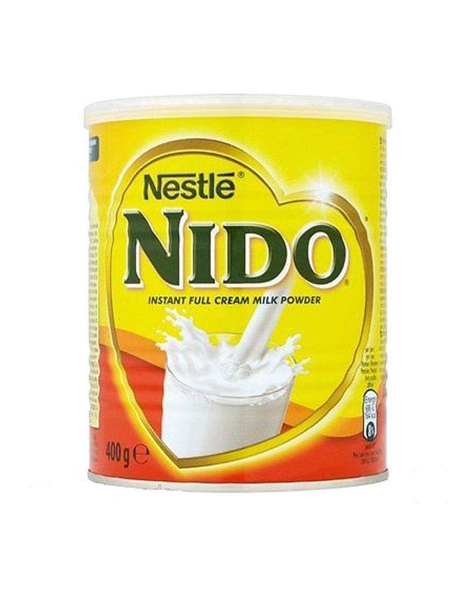 شیر نیدو 400گرمی