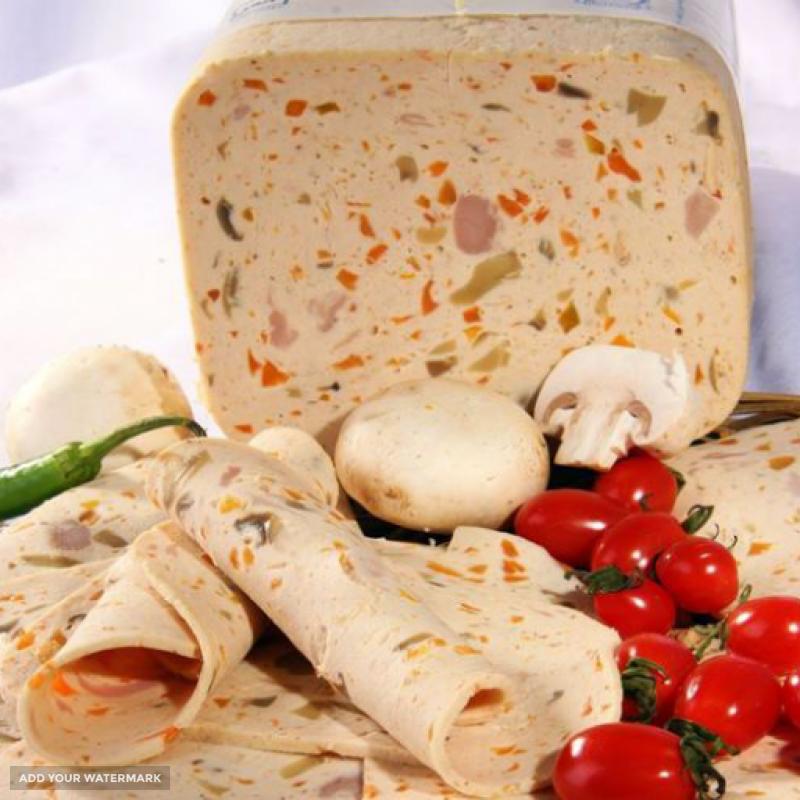 کاباس قارچ و مرغ کیلویی نارسیس