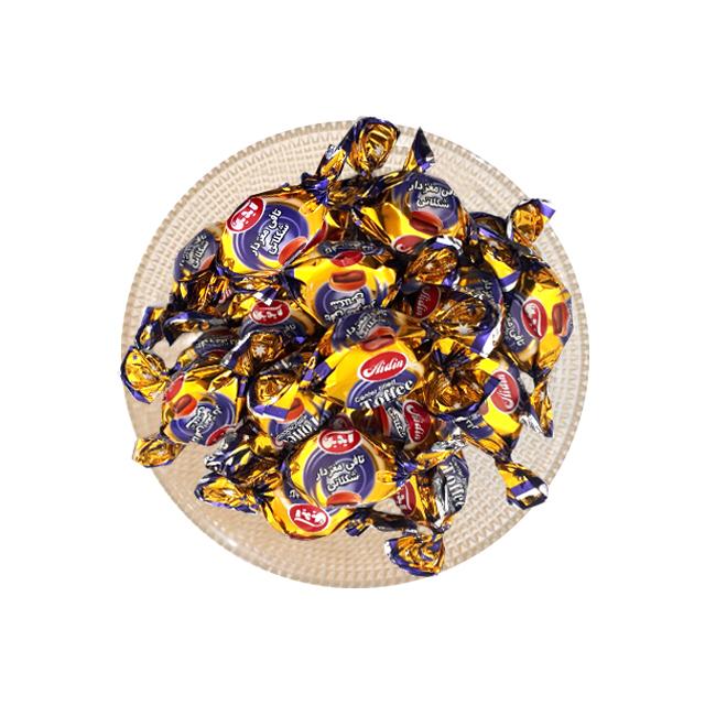 شکلات تافی آیدین در طعم های مختلف