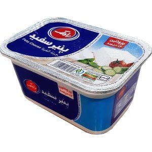 پنیر سفید 400گرم رامک