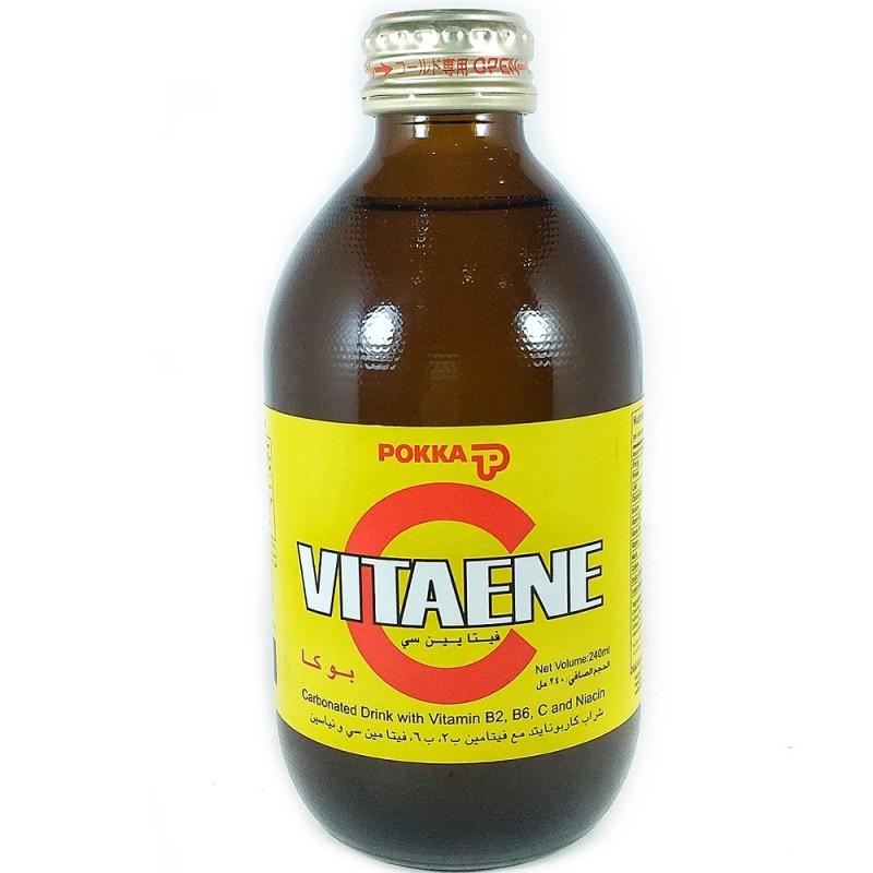 نوشیدنی ویتامین سی خارجی
