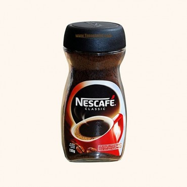 قهوه فوری نسکافه 50گرمی مدل کلاسیک