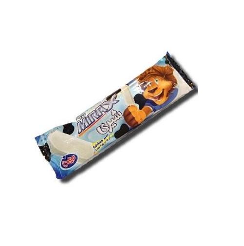 بستنی میرکس میلکی وانیلی پاندا