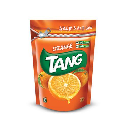 پودر شربت تانج 500گرمی پرتقال