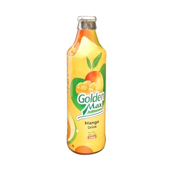 آبميوه زردآلو شيشه اي گلدن مکس