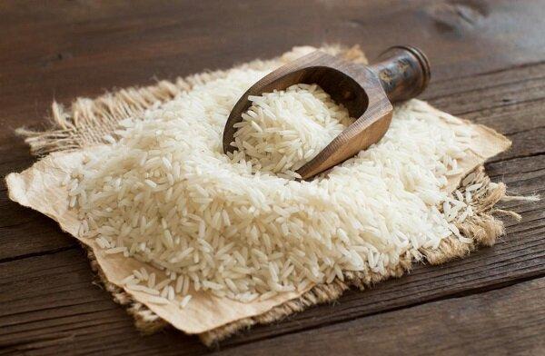 برنج هندی استخوانی احمد