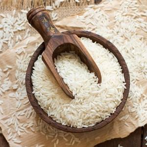 برنج پاکستانی استخوانی سبوس دانه